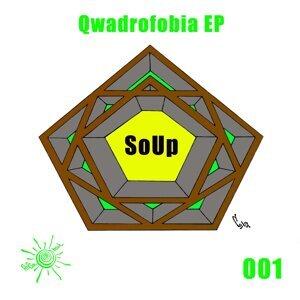 Qwadrofobia EP