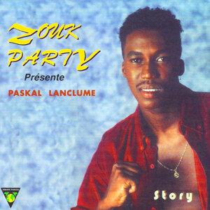 Zouk Party présente: Story - EP