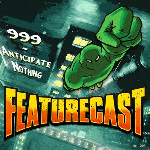 999 / Anticipate Nothing - Single