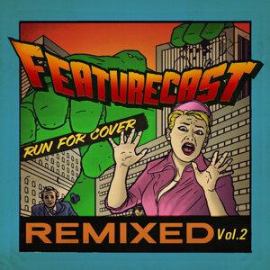 Run for Cover Remixes, Vol. 2 - EP