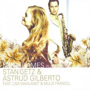 Music - Inspired By Stan Getz & Astrud Gilberto