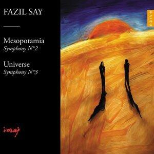 Mesopotamia Symphony - Universe Symphony