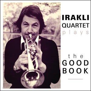 Irakli Jazz Band plays The Good Book