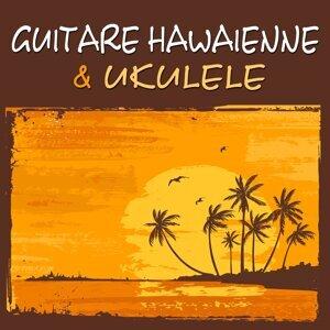 Guitares Hawaiennes & Ukulélé - Hawaiian guitars & Ukulele