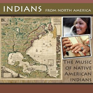 The Music Of Native American Indians