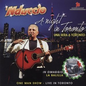 A Night In Toronto Live