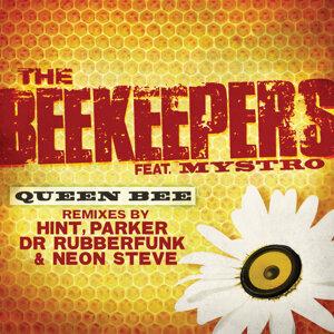 Queen Bee (feat. Mystro)