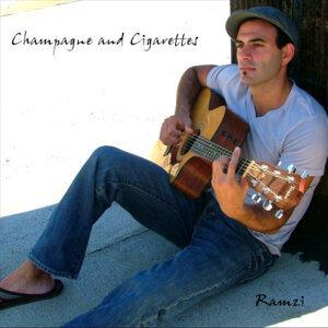 Champagne and Cigarettes