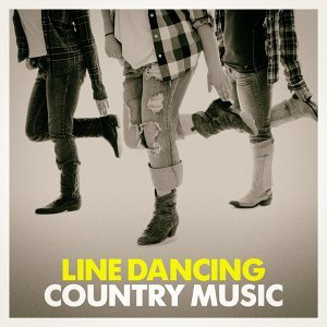 Line Dancing Country Music