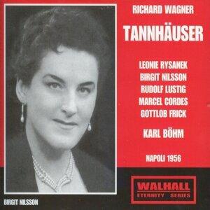 Richard Wagner: Tannhäuser - Napoli 1956