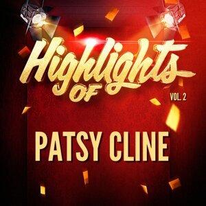 Highlights of Patsy Cline, Vol. 2