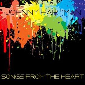 Johnny Hartman: Songs from the Heart