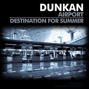 Airport / Destination for Summer