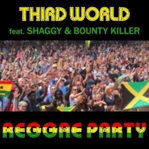 Reggae Party - Mad Prof. RMX