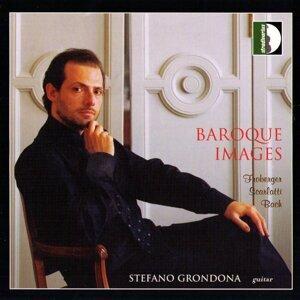 Froberger, Bach, Scarlatti: Baroque Images