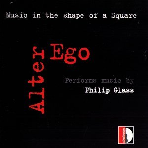 Glass: Music In The Shape Of A Square