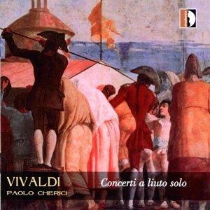 Vivaldi: Concerti a liuto solo