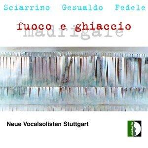 Sciarrino, Gesualdo, Fedele: Madrigale fuoco e ghiaccio
