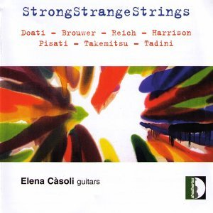 StrongStrangeStrings. Guitar Collection Vol.5