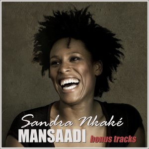 Mansaadi Bonus Tracks - EP