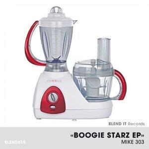 Boogie Starz EP