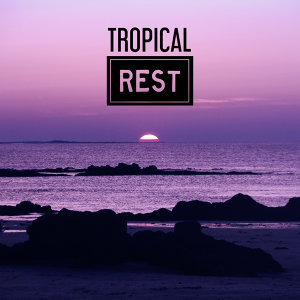 Tropical Rest – Chillout Music, Relax on the Beach, Cocktail & Drinks, Holiday Songs, Summer Chill, Stress Free