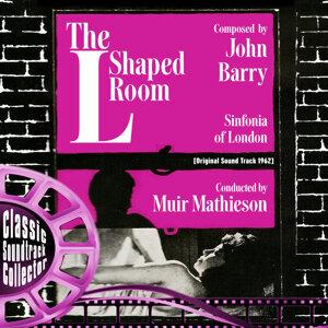 The L Shaped Room (Original Soundtrack) [1962]