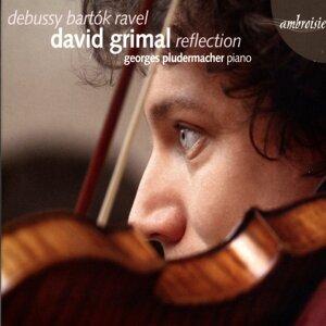 Debussy, Bartok, Ravel: Reflection