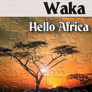 Hello Africa - Waving Flag Remix