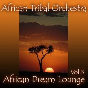 African Dream Lounge, Volume 3
