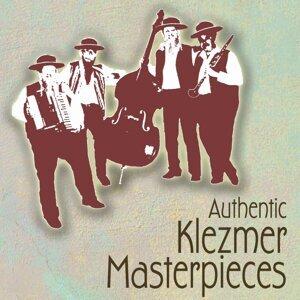 Authentic Klezmer Masterpieces
