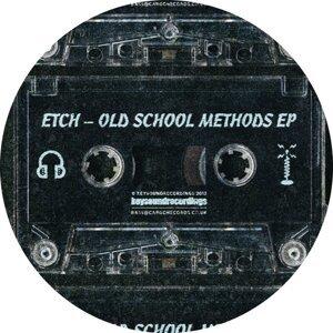 Old School Methods EP