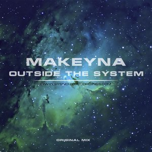 Outside The System - Single