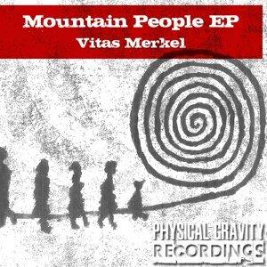 Mountain People - EP