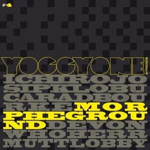 Yoggyone and Friends 4