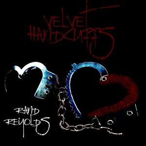Velvet Handcuffs