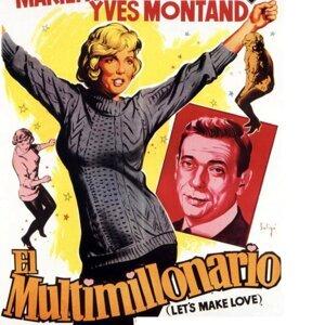 "Il Multimillonario - From ""Let's Make Love"""