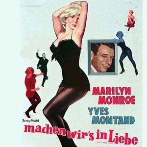 """Machen Wir's in Liebe - From """"Let's Make Love"""""""