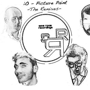 Picture Paint - The Remixes