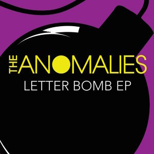 Letterbomb EP