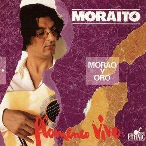Morao y Oro - Flamenco Vivo