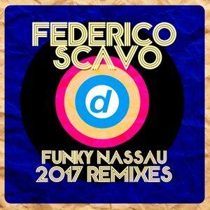 Funky Nassau 2017 - Remixes