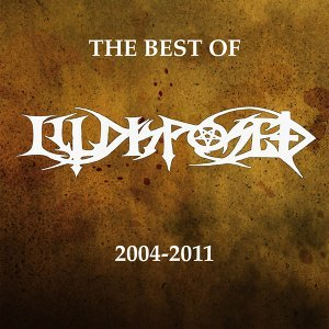 The Best of Illdisposed (2004-2012)