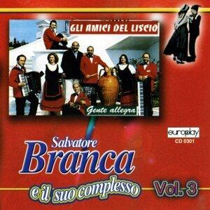 Salvatore Branca e il suo complesso, vol. 3