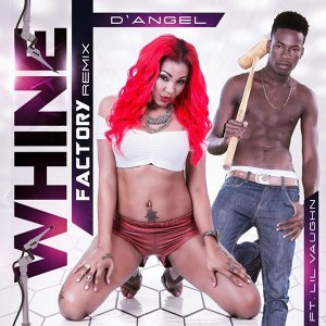 Whine Factory - Remix