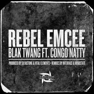 Rebel Emcee