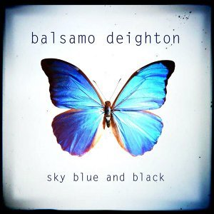 Sky Blue and Black (A Song for Harry's Fund)