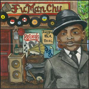 Fu Man Chu (feat. Bitty McLean)