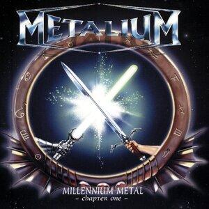 Millenium Metal - Chapter One