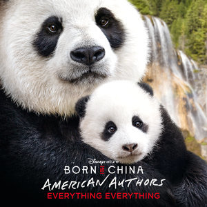 """Everything Everything - From """"Born in China"""""""
